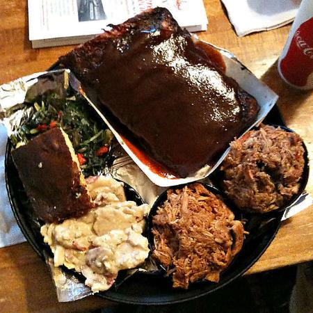 Get deal alerts for Andy Nelson's Barbecue Restaurant