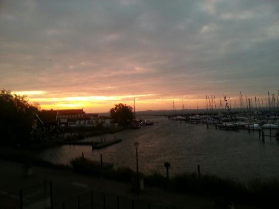 Marinapark Volendam: Volendam