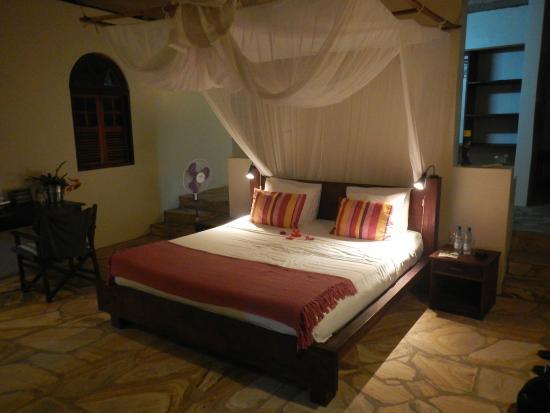 The Manta Resort: Superior Seaview Room