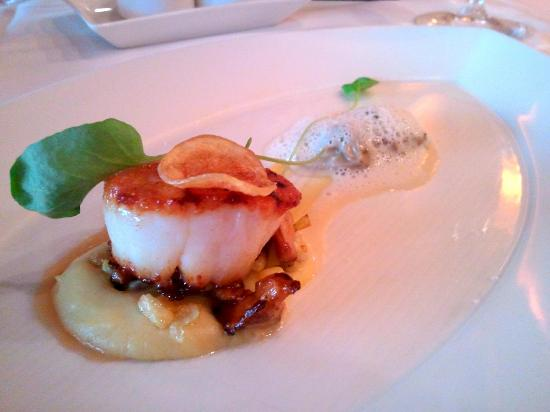 Members dining room is an experience  Review of The