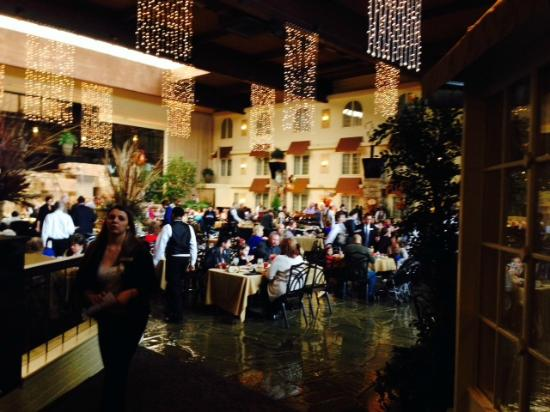 Arthur S Terrace Restaurant Lancaster Pa