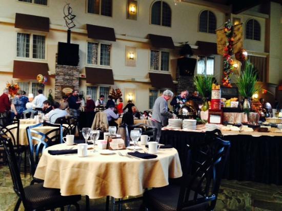 Arthur 39 s terrace restaurant lancaster menu prices for Terrace restaurant menu