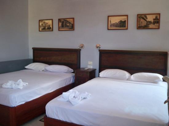 Hostal Maria y Enddy: room 3
