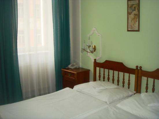 Photo of Hotel Vysehrad US