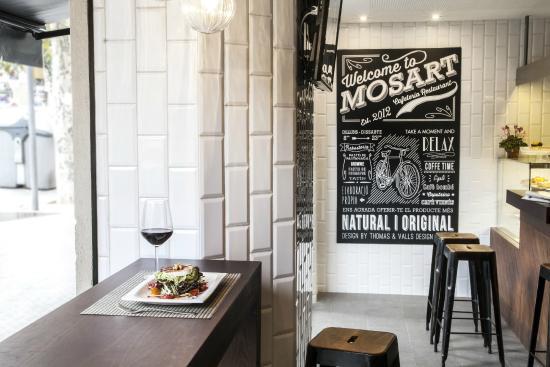 Mos Art Restaurant