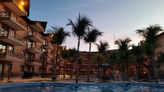 Kariri Beach Hotel: hotel