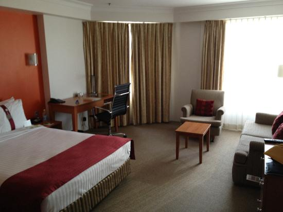Holiday Inn Darling Harbour: King Room