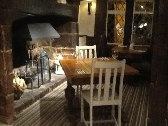 Berkswell United Kingdom  city pictures gallery : Berkswell WAGS 2014 Picture of Bear Inn, Berkswell TripAdvisor
