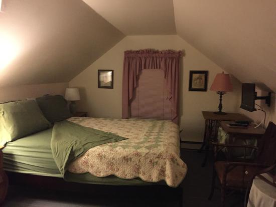 la mia camera da letto - picture of park lane bed & breakfast ... - La Mia Camera Da Letto