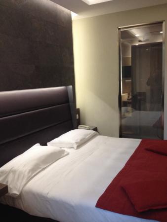 Villa dei Platani Boutique Hotel & Spa: Stanza 107