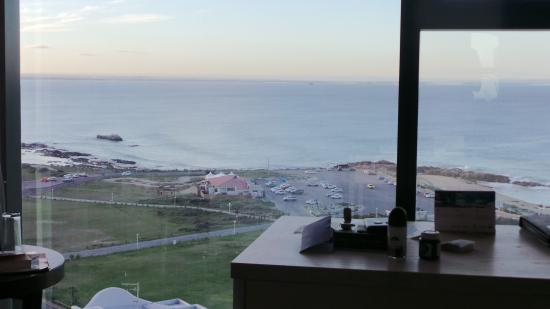 Radisson Blu Hotel, Port Elizabeth: Room with a View