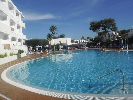 Gavimar Ariel Chico Club Resort: Hotel Main Pool