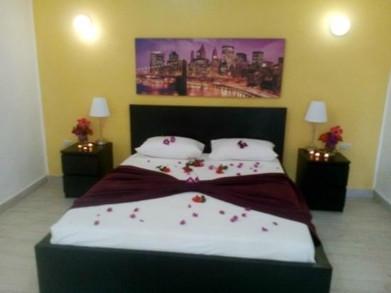 Hotel el Quemaito : Picture