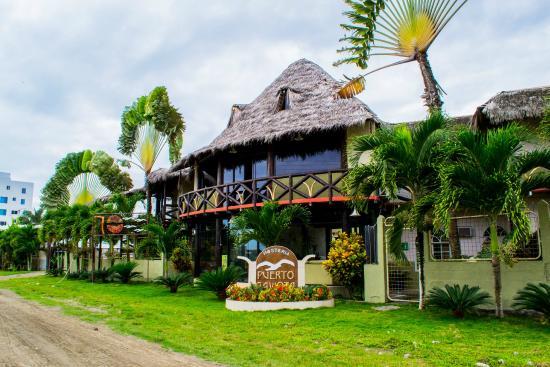 Hosteria Puerto Gaviota