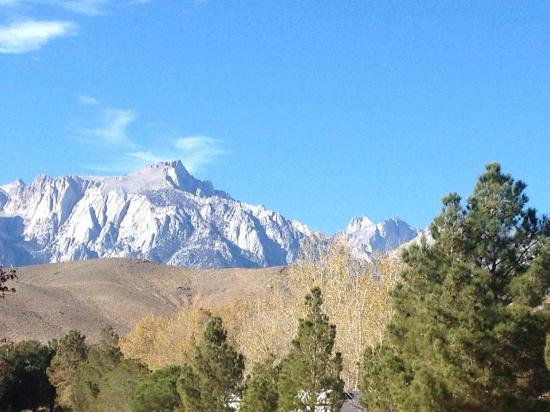 Boulder Creek RV Resort : Mt. Whitney
