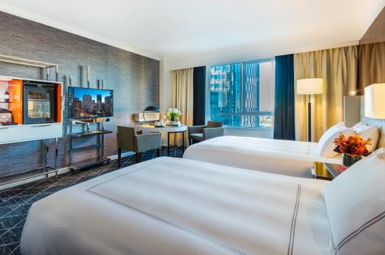 Hotels With Room Service Sydney
