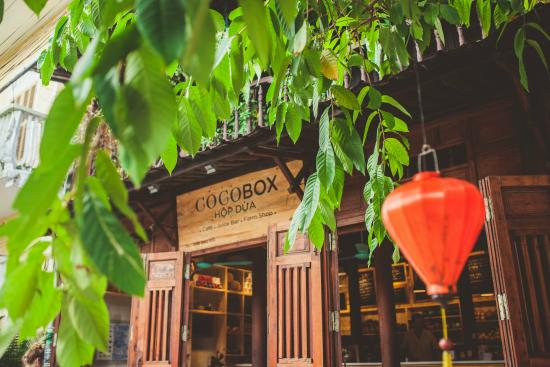 Cocobox Vietnam