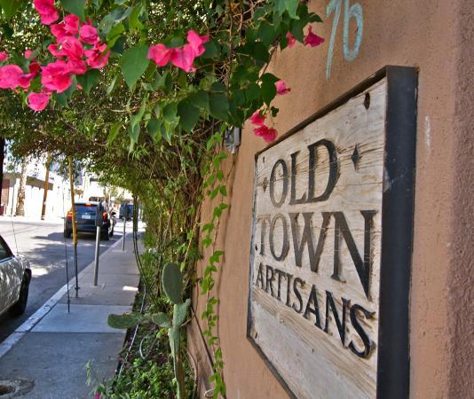 Tucson Food Tours Tour Old Town S