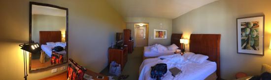 Hilton Garden Inn at PGA Village / Port St. Lucie : Room