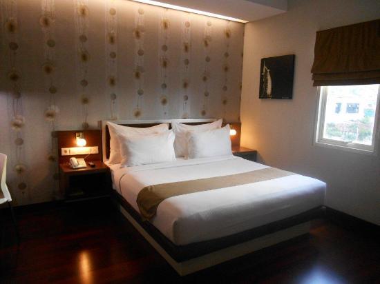 Citihub Hero Hotel Ambon