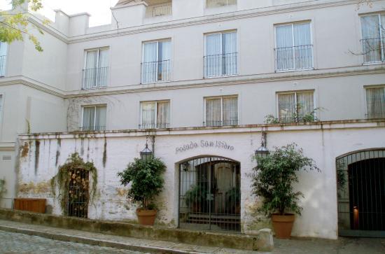 Posada San Isidro: Posada de San Isidro Apart Hotel Frente