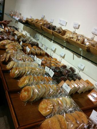 Sibang Bakery