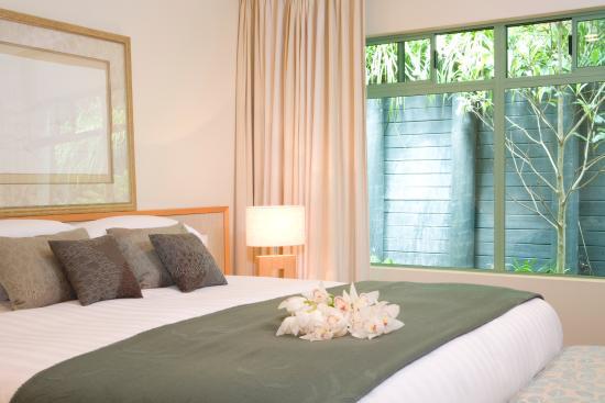 Paihia Beach Resort & Spa