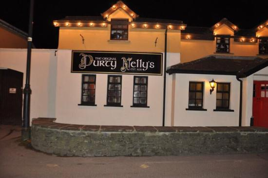 Durty Nelly's: Would like to go back
