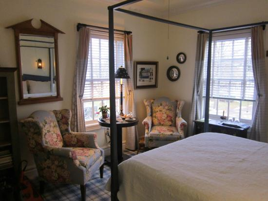 Merlot House: Chardonnay Suite