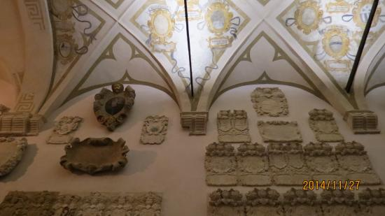 University of Padova: 大学構内景観