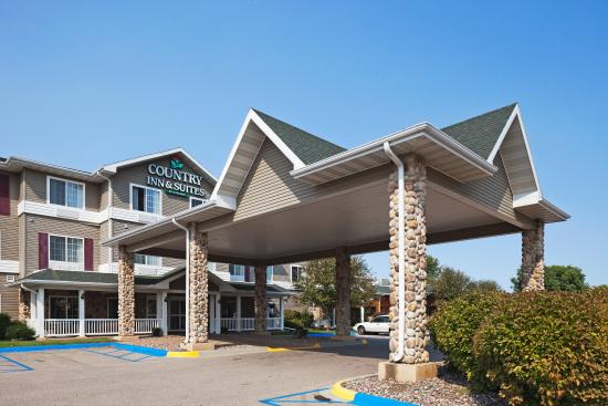 Country Inn & Suites By Carlson, Prairie du Chien