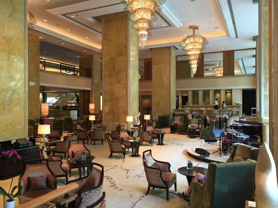 Shangri La Kuala Lumpur Room Rates