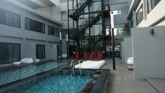 S Ratchada Leisure Hotel Prices Reviews Bangkok Thailand Tripadvisor