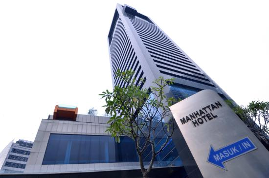 Photo of Manhattan Hotel Jakarta