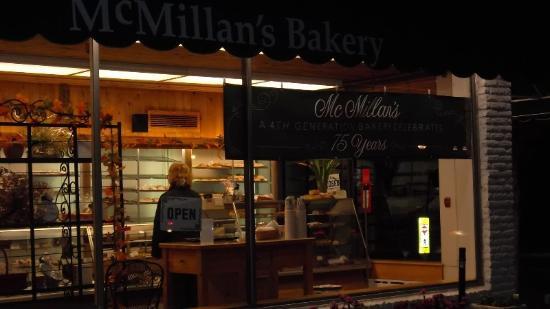 McMillan's Bakery