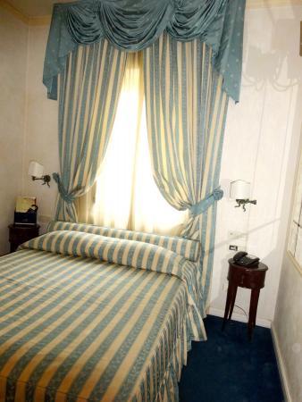Hotel Relais dell'Orologio : Room 206