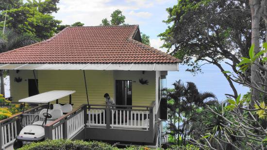 Secret Cliff Resort: View 4