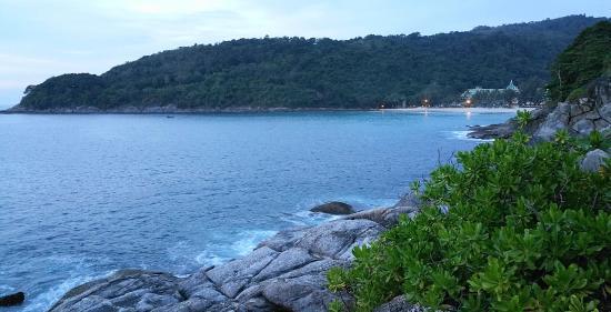 Secret Cliff Resort: View 3