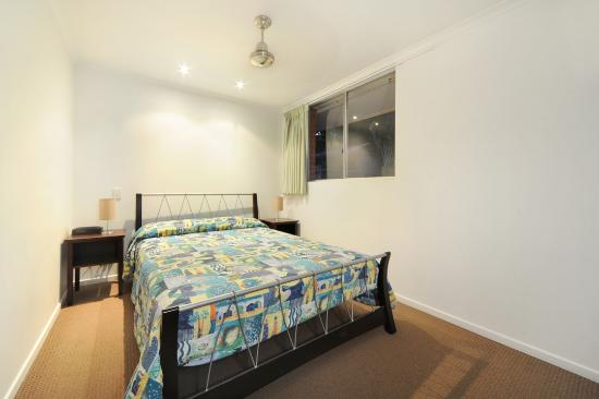 Airlie Beach Motor Lodge: Two Bedroom Townhouse