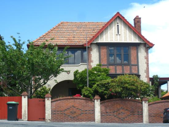 Sefton Homestay Bed and Breakfast: Sefton Homestay Timaru