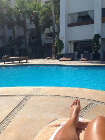 Bahia Hotel & Beach House: Pool