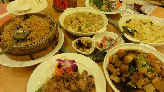 Hong Zao Shi Fu Hakka Restaurant
