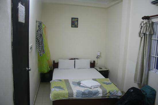 Saigon Smile Hostel: Room 302