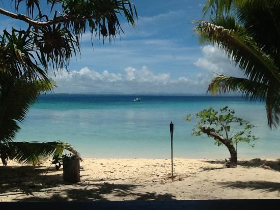 Leleuvia Island Resort: Island Paradise Leleuvia