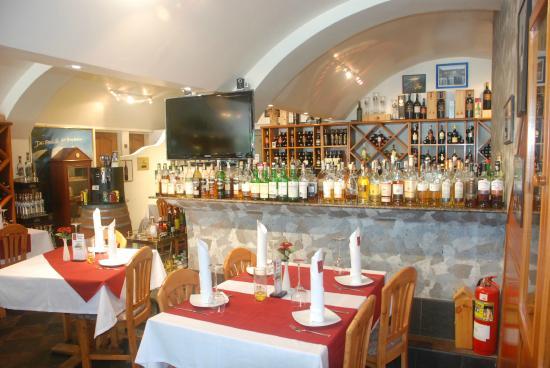 Wine Cellar Pattaya: Restaurant 2