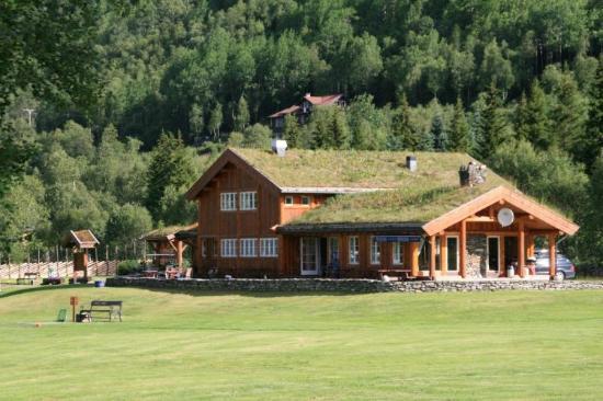 Golf Hemsedal
