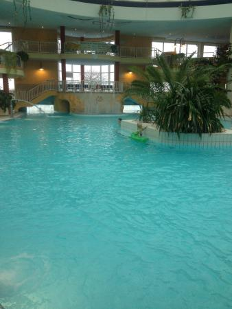 Belveder Gran Hotel: Swimmingpool
