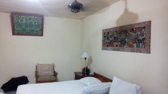 Nakula Familiar Inn : Bedroom