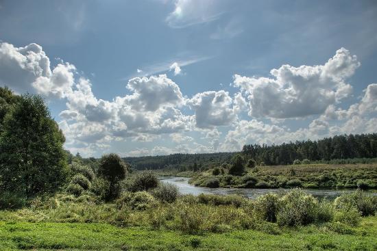 Kaluga Oblast照片