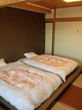 futon picture of daiwa ryokan annex toyako cho tripadvisor